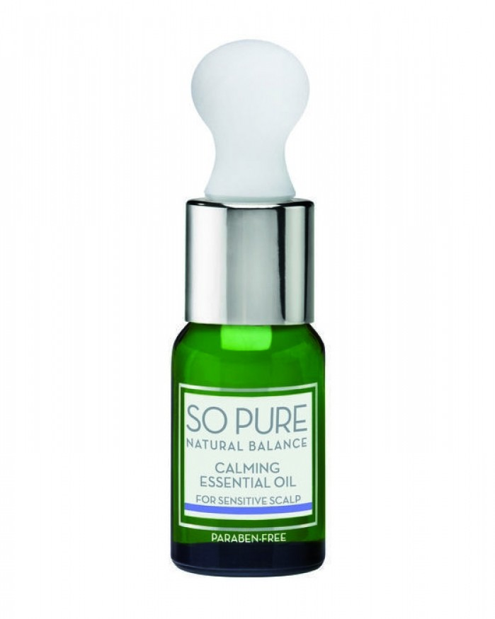 KEUNE SO PURE Calming Essential oil