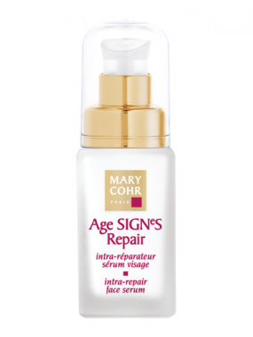 MARY COHR Age Signes Repair