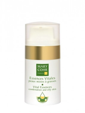 MARY COHR Essences Vitales Peaux Grasses