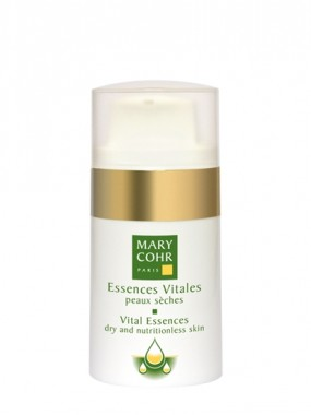 MARY COHR Essences Vitales Peaux Seches