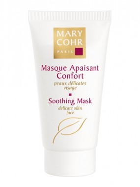 MARY COHR Masque Apaisant Confort