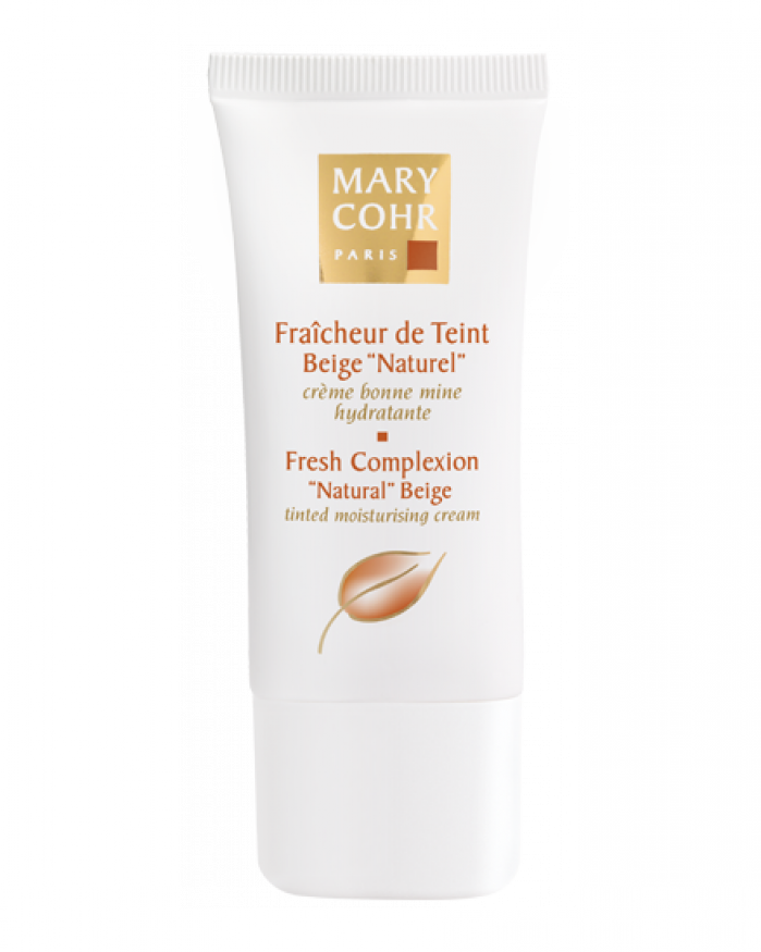 Mary Cohr Fraicheur De Teint