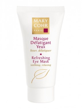 MARY COHR Masque Defatigant Yeux