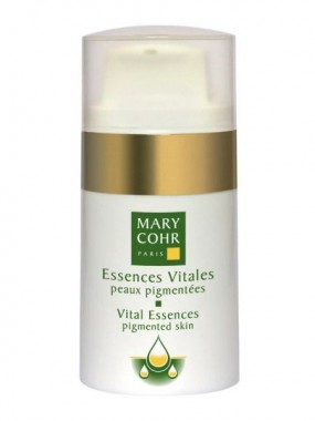 MARY COHR Essences Vitales Peaux Pigmentees