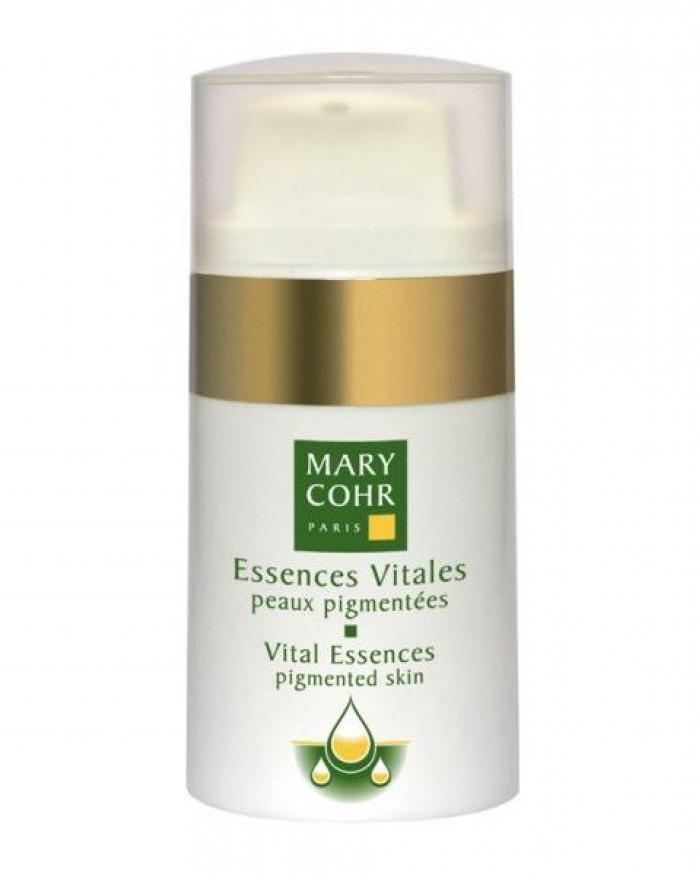MARY COHR Essences Vitales Peaux Pigmentees