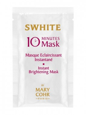MARY COHR Eclaircissante Mask