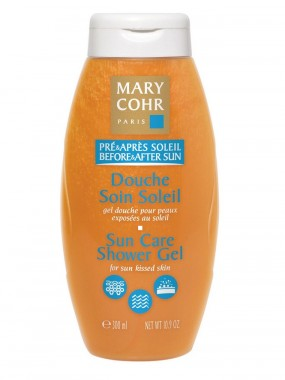 MARY COHR Gel Douche Soin Soleil