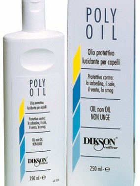 Dikson Poly Oil