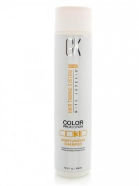 GKhair Moisturizing Color Protect Shampoo