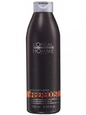 L'oreal Professionnel Homme Fiberboost