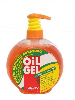 Dikson Oil Gel