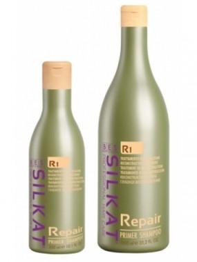 Bes Silkat Repair R1 Primer shampoo
