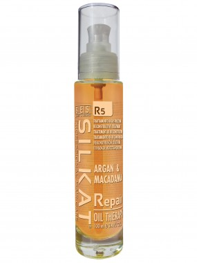 Bes Silkat Repair R5 Oil