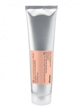 Davines Su Spf 25 Protective Body Cream