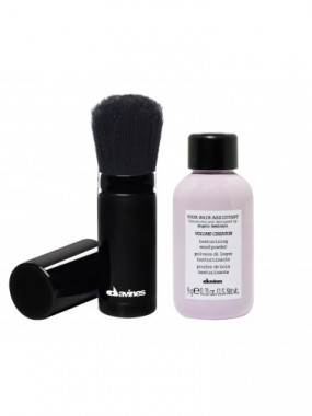 Davines Your Hair Assistant Duo Pack Volume Creator And Brush