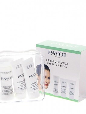 PAYOT DISCOVERY KIT D'TOX 2016