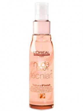 L'oreal Professionnel NUDE TOUCH NATURAL FINISH