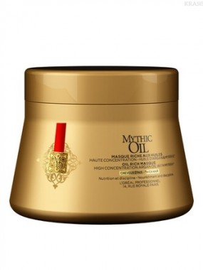 L'oreal Professionnel Mythic Oil Mask