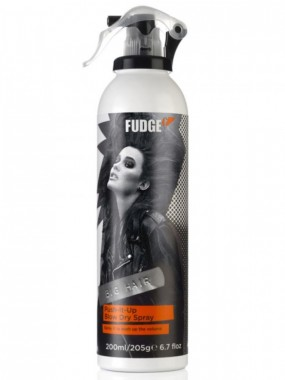Fudge OOMF  Push It Up Blow Dry Spray