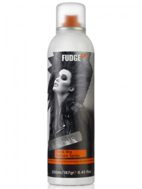 Fudge Think Big Spray