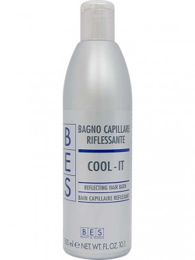 Bes Cool It Bain Capillaire Reflexant
