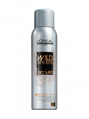 L'Oreal Professionnel Wild Stylers Next Day Hair