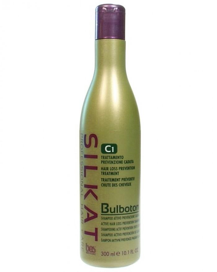 Bes Silkat C1 Bulboton Shampoo