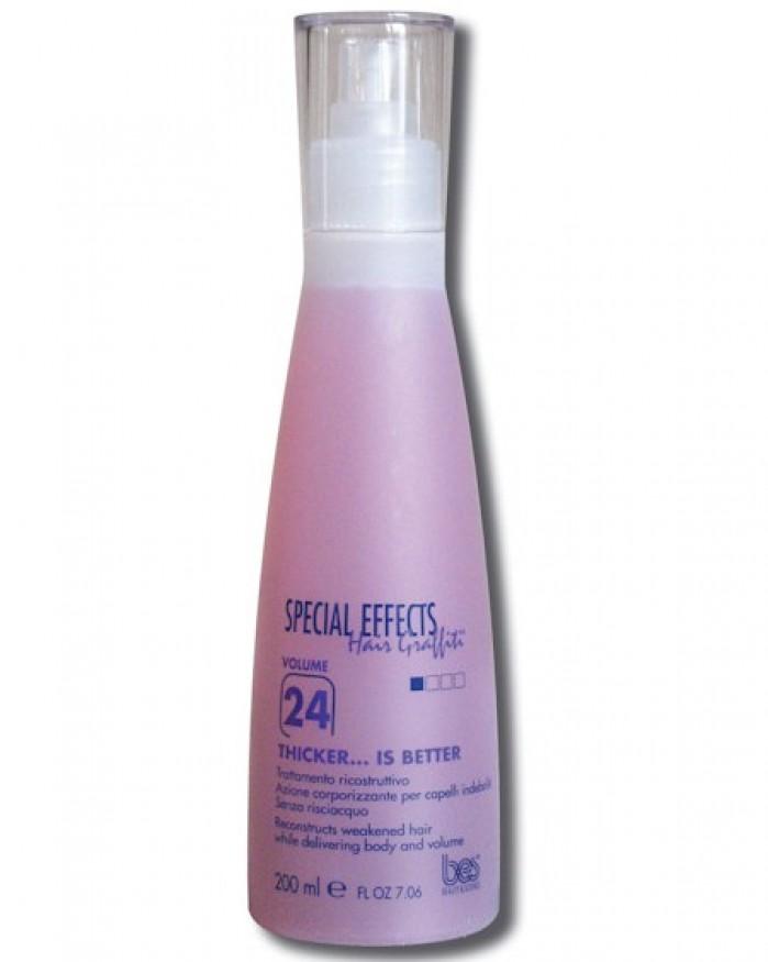 Bes Hair Graffiti Thicker Is Better №24
