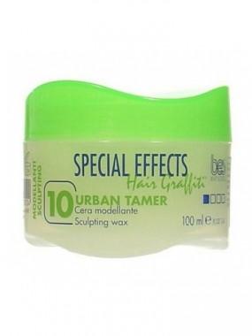 Bes Hair Graffiti Urban Tamer №10