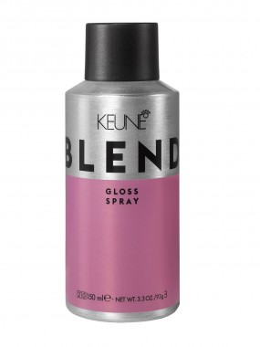 Keune Gloss spray