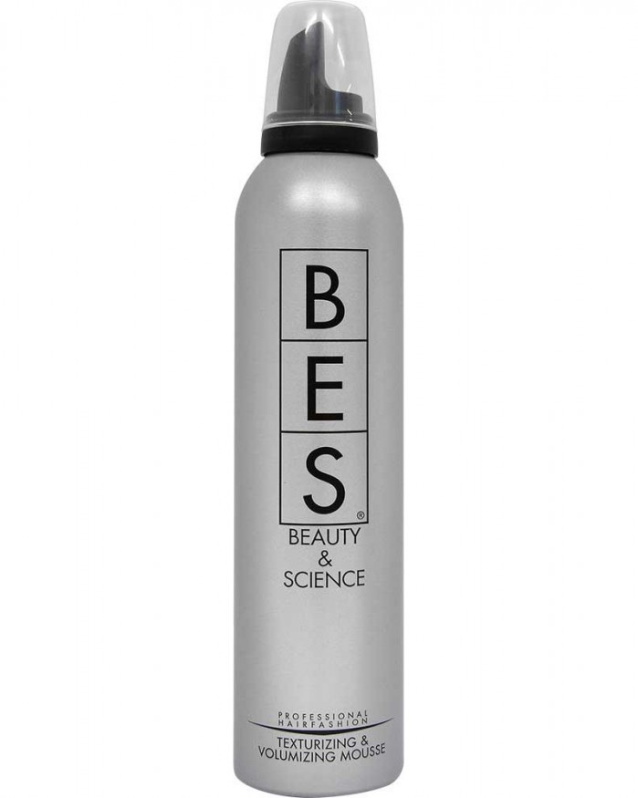 Bes Texturizing Volumizing Mousse