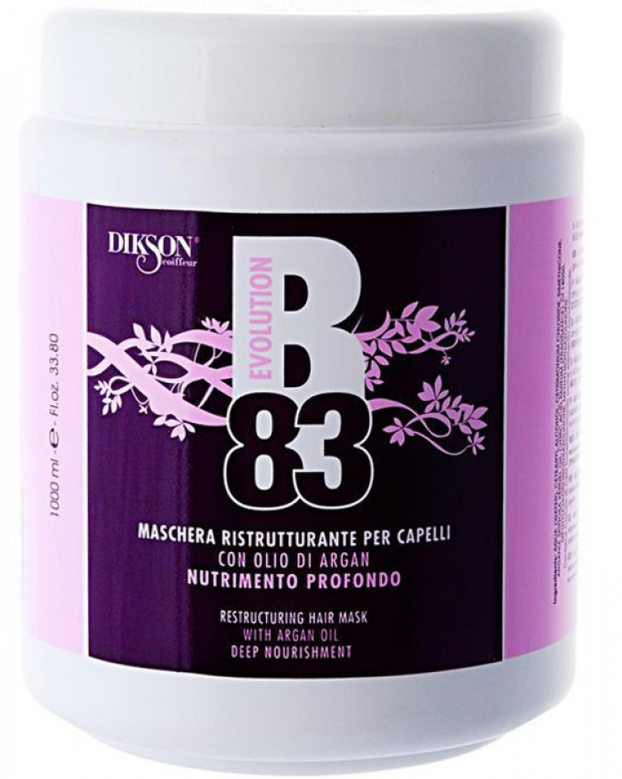 Dikson B83 Resctucturing Hair Mask