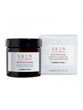 COMFORT ZONE SKIN REGIMEN RENEWER MASK