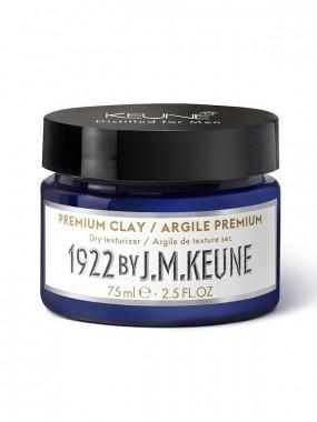 Keune 1922 BY J.M. PREMIUM CLAY