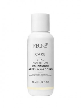 KEUNE Care Line Vital Nutrition Conditioner