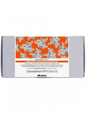 Davines Energizing Seasonal Superactive