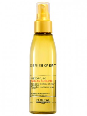 L'oreal Professionnel Solar Sublime Protection Spray