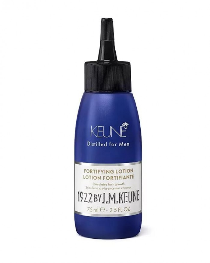 KEUNE 1922 BY J.M. FORTIFYING LOTION