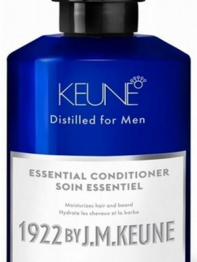 KEUNE 1922 BY J.M. ESENTIAL CONDITIONER