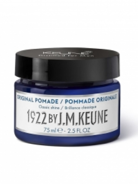 KEUNE 1922 BY J.M. ORIGINAL POMADE