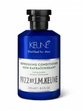 KEUNE 1922 BY J.M. REFRESHING CONDITIONER