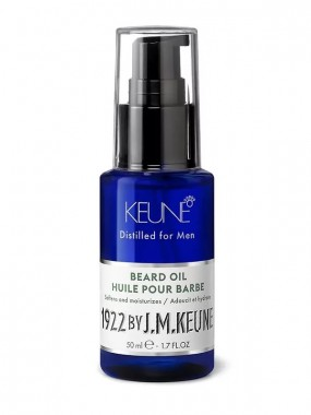 KEUNE 1922 BY J.M. BEARD OIL