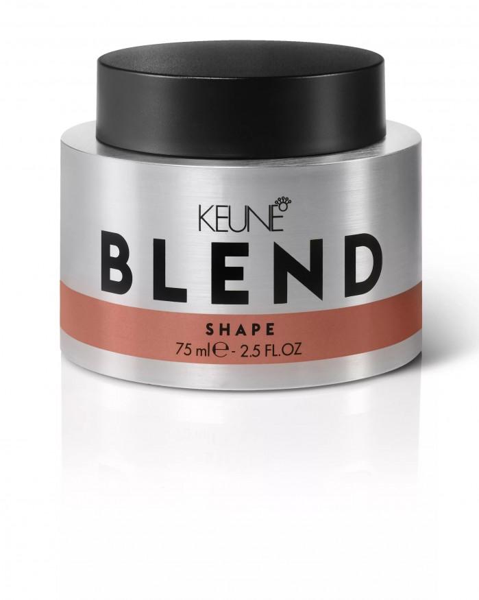 Keune Blend Shape