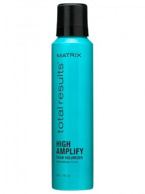 MATRIX TOTAL RESULTS HIGH AMPLIFY FOAM VOLUMIZER