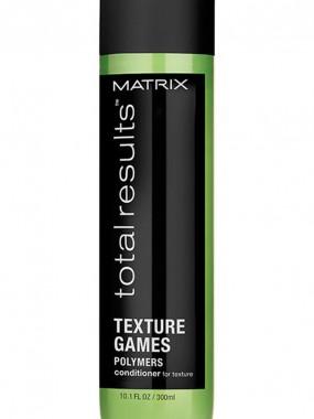 MATRIX TOTAL RESULTS TEXTURE GAMES CONDITIONER