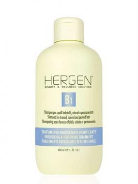 Bes Hergen B1 Shampoo