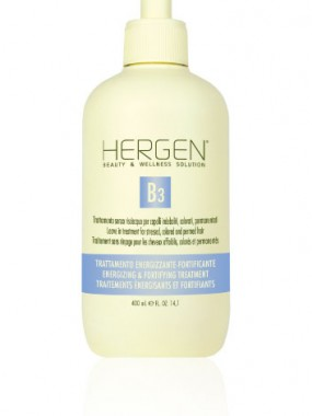 Bes Hergen B3 Enegrizing & Fortifying Treatment