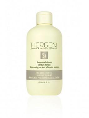 Bes Hergen S1 Shampoo Deforforante