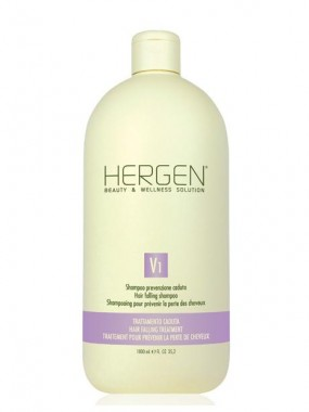 Bes Hergen V1 Shampoo Hair Falling Treatment
