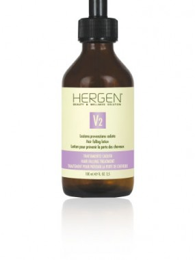 Bes Hergen V2 Lozione Hair Falling Treatment